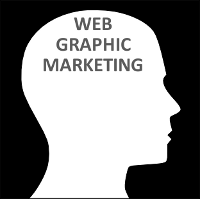 Web, Graphic, Marketing